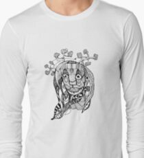 Shipiba Long Sleeve T-Shirt