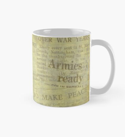 The Plight of our Honey Bees Mug