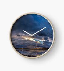 Harcourt Reservoir Clock