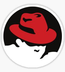 Redhat Sticker