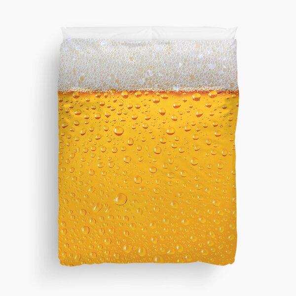 Beer case Duvet Cover