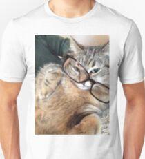 Kim's Cat Unisex T-Shirt
