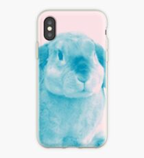 Rabbit 04 iPhone-Hülle & Cover