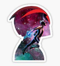 Sam Alexander, Nova: The Human Rocket Sticker