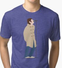 Liam Gallagher You're My Wonderwall Tri-blend T-Shirt