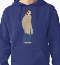 Liam Gallagher You're My Wonderwall Pullover Hoodie