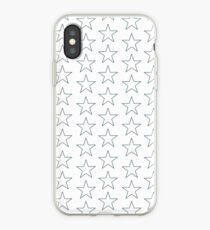 Jem - Star Patterns iPhone Case