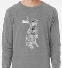 Rabbit 08 Leichtes Sweatshirt