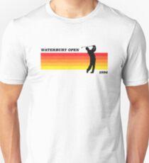 Waterbury Open | Happy Gilmore | Retro Style Unisex T-Shirt
