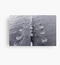 Rowing Metallbild