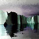 Mystic Waters by Howard K.  Shyne