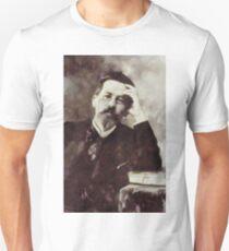 Anton Chekhov, Literary Legend Unisex T-Shirt