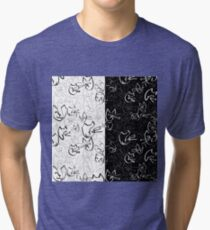 Picture Purrfect Tri-blend T-Shirt