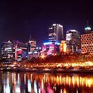 Southbank Melbourne Australia by ~ Fir Mamat ~