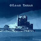 Eilean Donan Castle by ©The Creative  Minds