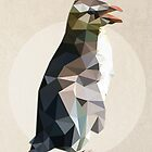 Penguin by unikatdesign