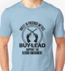 Invest In Precious Metals T-Shirt
