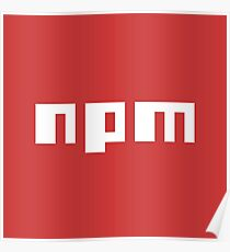 NPM Poster
