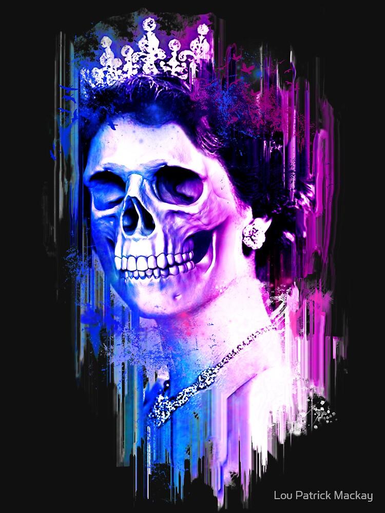 Queen of Skulls by opawapo
