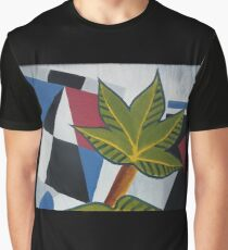 Casa Claire Graphic T-Shirt