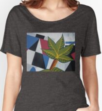 Casa Claire Women's Relaxed Fit T-Shirt