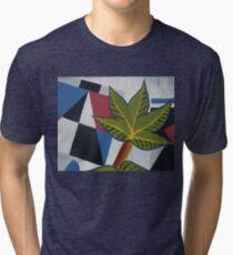 Casa Claire Tri-blend T-Shirt