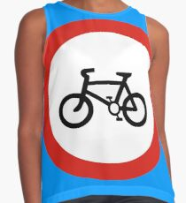 Cycling forbidden Contrast Tank