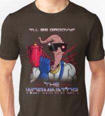 The Worminator Unisex T-Shirt