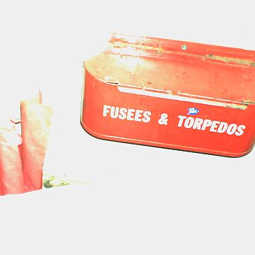 Fusees & Torpedos by 94gixxer