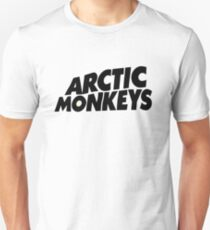 Arctic Monkeys Lyrics