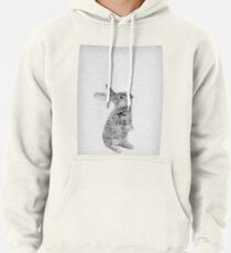 Rabbit 11 Hoodie