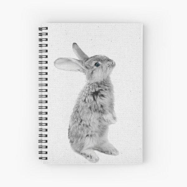 Rabbit 11 Spiralblock