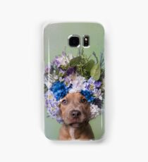 Flower Power, Kyla Samsung Galaxy Case/Skin