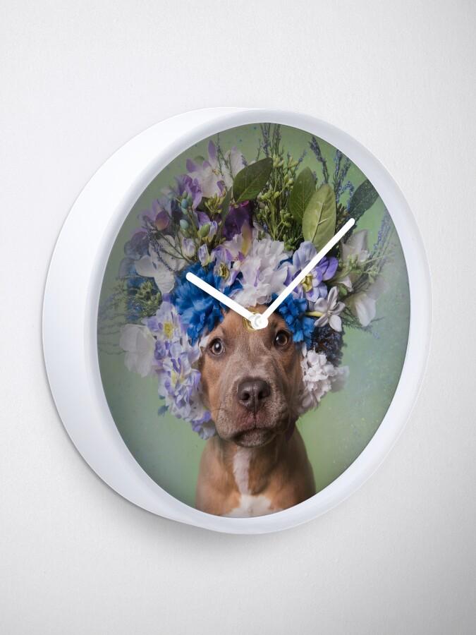 Alternative Ansicht von Flower Power, Kyla Uhr