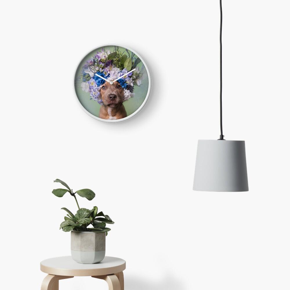 Flower Power, Kyla Uhr