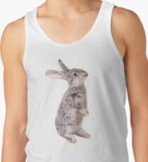 Rabbit 12 Tanktop für Männer