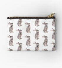 Rabbit 12 Studio Clutch