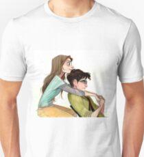 Couple Unisex T-Shirt