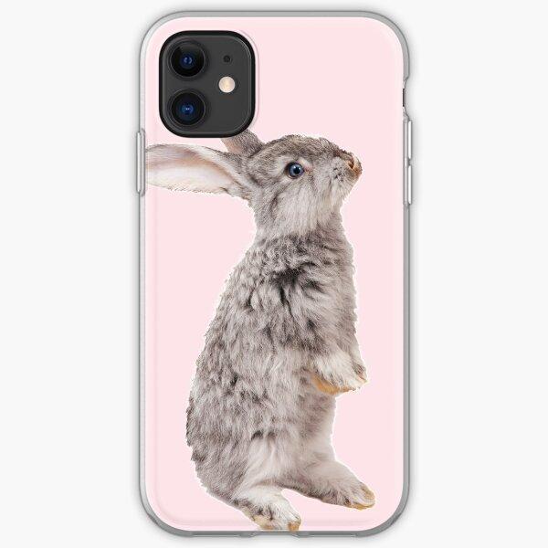 Rabbit 12 iPhone Flexible Hülle