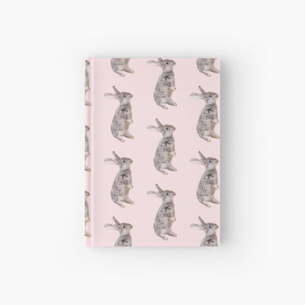 Rabbit 12 Notizbuch