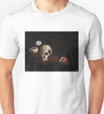 death, and the inevitable passage of time T-Shirt