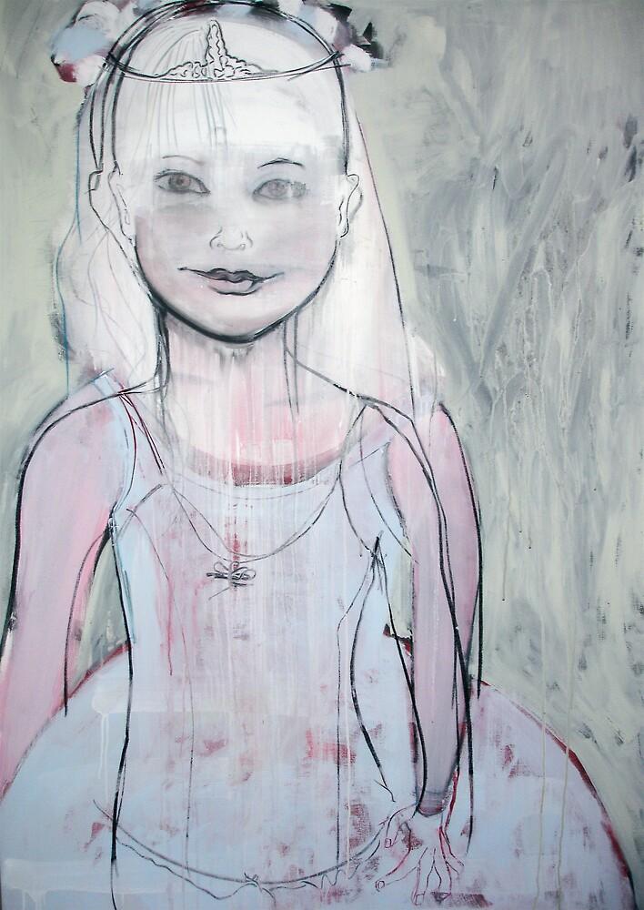 infanta 2: Crinolin Series by Beckyone