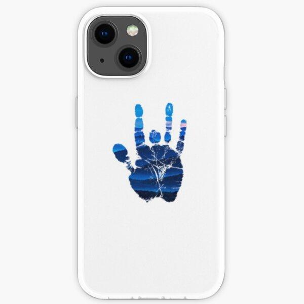 Blue Ridge Jerry  iPhone Soft Case