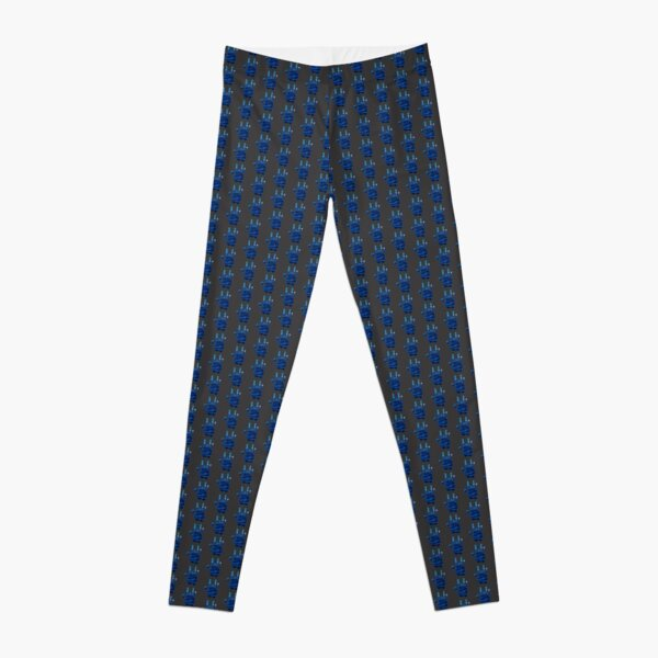Blue Ridge Jerry  Leggings