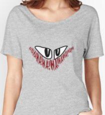 Jerome 'The Joker' Gotham Logo Women's Relaxed Fit T-Shirt