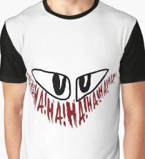 Jerome 'The Joker' Gotham Logo Graphic T-Shirt