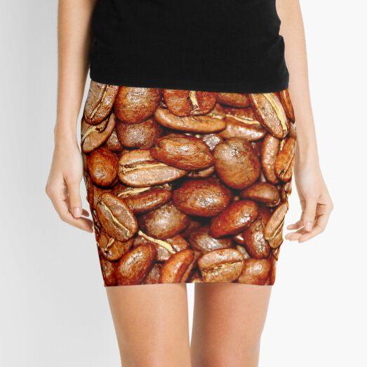 Jazz Beans Mini Skirt