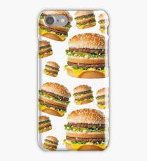 Big Macs iPhone Case/Skin