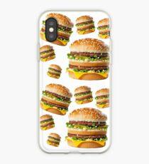 Big Macs iPhone Case