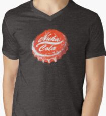 Fallout - Nuka Cola Cap T-Shirt